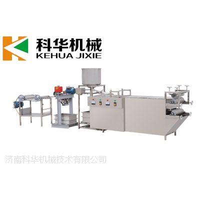 小机型高效率的自动豆腐皮加工机械 厂家直销价格的豆腐皮机