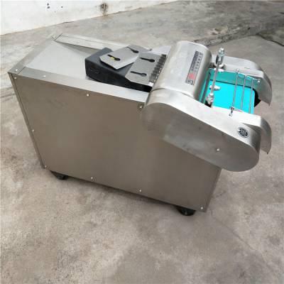 660型切菜机 商用电动多功能切菜机 价格优惠