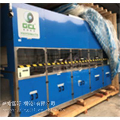 香港液晶屏玻璃回收、香港保税物品销毁、香港电子料、塑胶料销毁