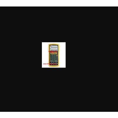 中西 胜利-过程仪表校验仪 型号:VICTOR25库号:M368162