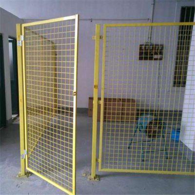 车间护栏网 仓库围挡网 围挡网定做