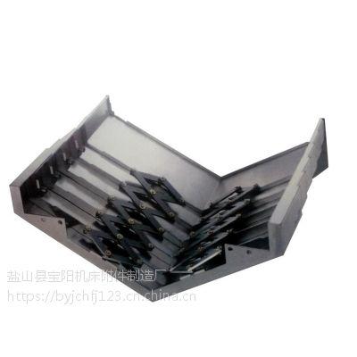 深圳亚数KX-36 CNC数控加工中心钢板防护罩