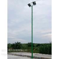 玉林农村篮球场照明灯杆价格