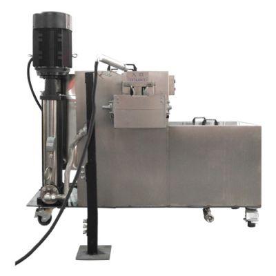 力泰定制红棒料温度分选 锻件表面氧化皮清洗机设备