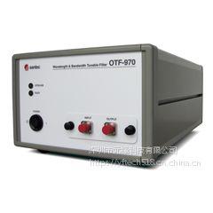 Santec/圣德科可编程波长/带宽可调谐滤波器OTF-970