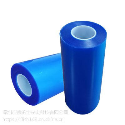 专业生产 透明磨砂膜PET复合膜 PET太阳能电池面板离型膜功能膜
