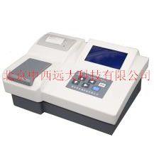 中西厂家精密氨氮测定仪(带打印、可联接电脑) 型号:CH10/6N库号:M389712