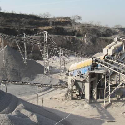 一条环保花岗岩制沙生产线多少钱?建筑用机制砂设备厂家免费上门安装 时产200吨制砂设备配套及价格