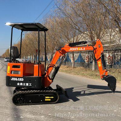 江苏微型1吨小挖机 小微型挖掘机价格