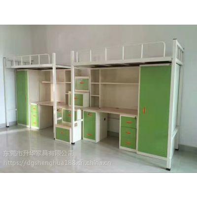 宁夏公寓床,学生公寓床,厂家直销