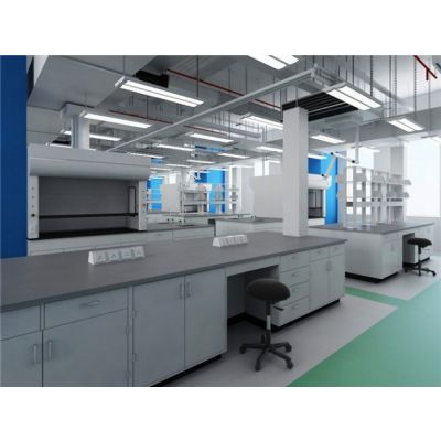 医院实验室装修设计 推荐volab