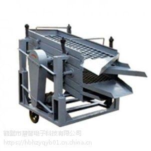 鼓前分组机械筛、鼓后机械筛,焦炭鼓前分组机械筛正确操作方法