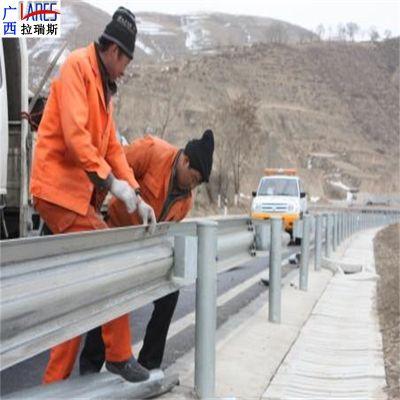 昆明生产波形护栏厂家 乡村公路护栏多少钱