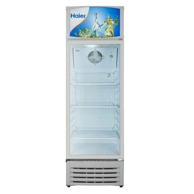 Haier/海尔商用展示柜 SC-240立式保鲜柜 大容量冷藏展示柜 饮料陈列柜