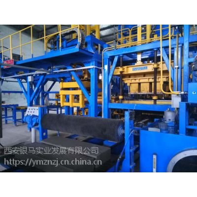 PC仿石材砖生产线使用注意细节及生产运行事项分析