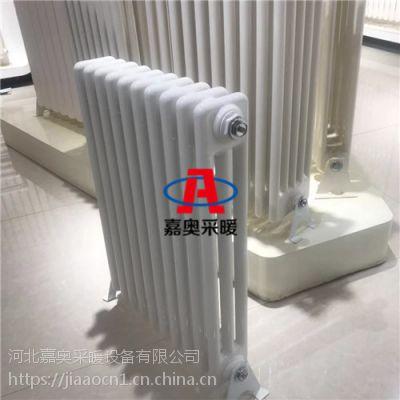 GZ306钢三柱散热器各种型号齐全钢三柱暖气片优缺点