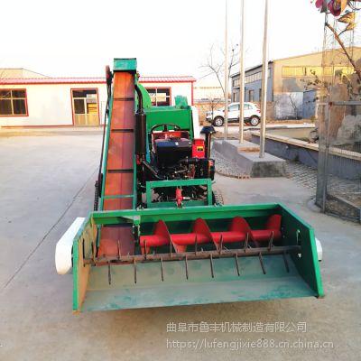 枣阳多缸拖拉机带的双筒玉米脱粒机多少钱
