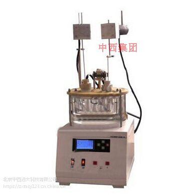 中西硬脂酸凝点测定仪 型号:HC999-HCR9104-4库号:M16953