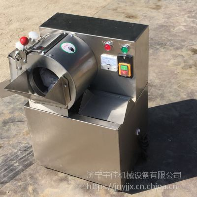唐山蔬菜切段机 宇佳酸菜切丝机 锦州豆腐皮切丝机