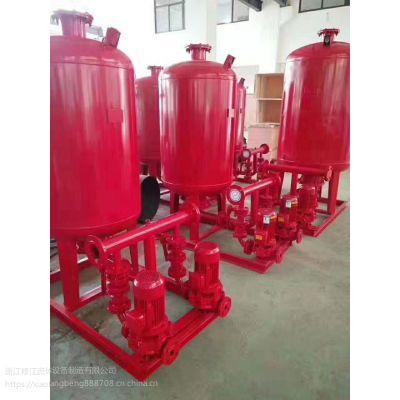 稳压泵 25LGW3-10*5 带AB签 消防泵