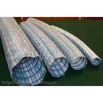 福州国标直径50软式透水管价格,福州软式透水管如何施工?