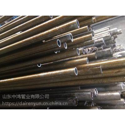 山东冷拔钢管厂 专用轴承管 35*2.5精密钢管