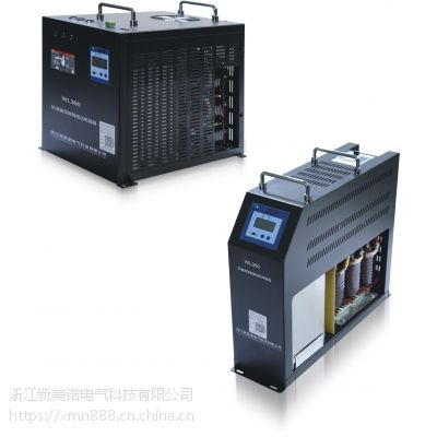 WL360抗谐型智能电容器