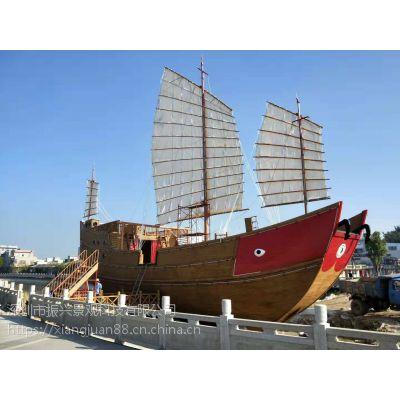 上海迪士尼木船厂注重海盗船产品 更具灵活性与和谐性—振兴