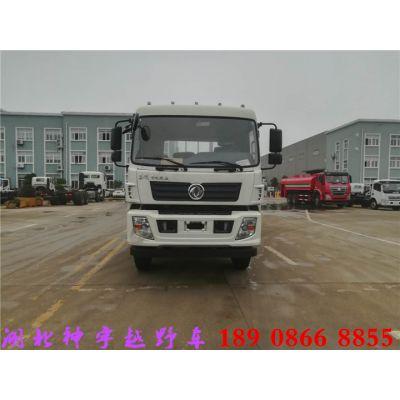 越野卡车车价格_四驱货车批发_ 东风越野载货车