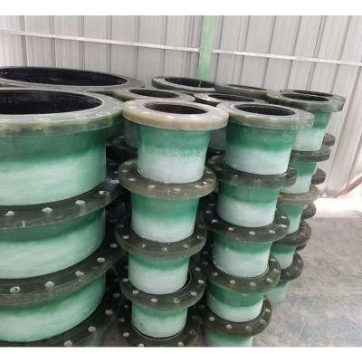 玻璃钢缠绕罐,玻璃钢标准管件,来图加工定制 品牌华庆