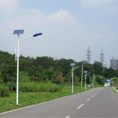 承运供应BY121广东7米50W美丽乡村建设太阳能路灯照明LED新农村路灯可定制室外路灯