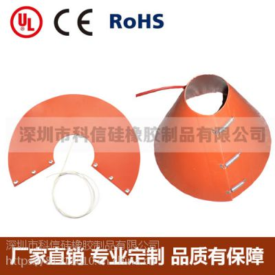 220V硅胶加热器,电热板,电热膜,,硅胶加热板质保5年