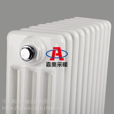 GZ406钢四柱散热器多少钱@钢四柱暖气片使用寿命