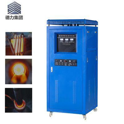 广州德力厂家金属熔炼炉 金属热处理设备 价格优惠
