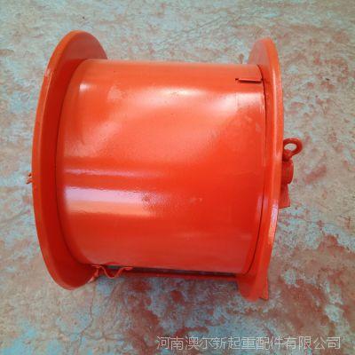 厂家出售电缆卷筒 JTC型 起重机专用电缆卷筒