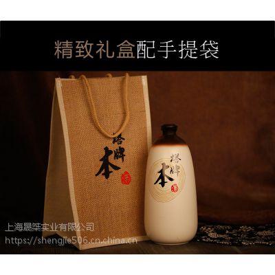 上海塔牌本黄酒批发【1L礼盒装】塔牌本专卖