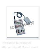 中西美国UVP 紫外辐照计 型号:SJ88-UVX+UVX-25