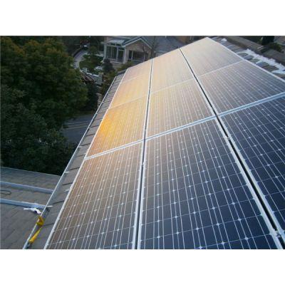 陕西光伏发电-洁阳光伏发电-光伏发电系统