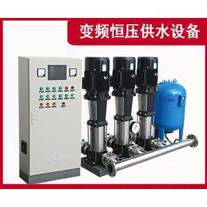 邯郸变频恒压供水设备定做 长沙远科
