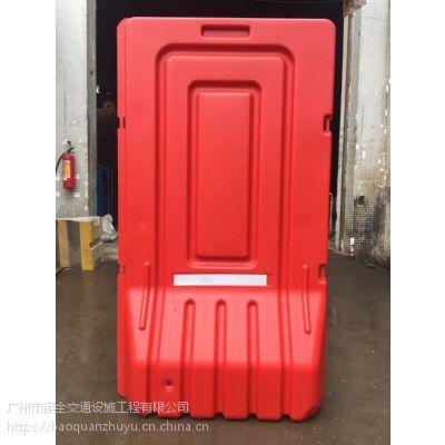 广州交通水马租赁 高围栏水马租赁 厂家生产水马出售