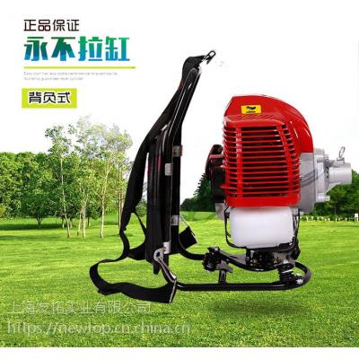二冲程 四冲程割草机的使用与保养
