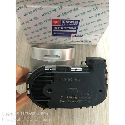 东莞成彰重汽曼MT13天然气发动机节气门202V13200-7001