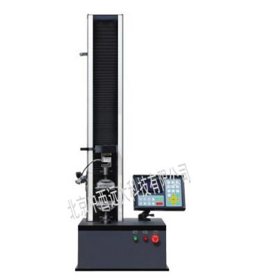 中西(LQS现货)电子拉力试验机(5KN) 型号:CN61M/LDS-5A库号:M184664
