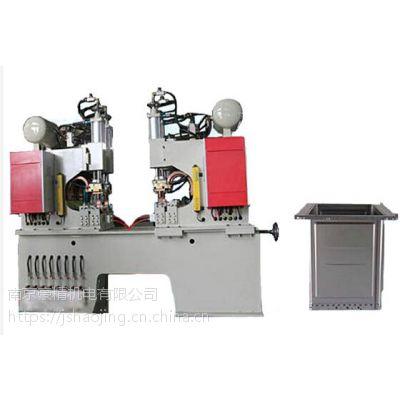 厂家直销 微波炉专用点焊机 南京豪精 专机定制