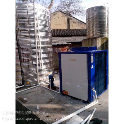 长沙黄花镇酒店热水器建造,格美空气能热水器批发代理包安装