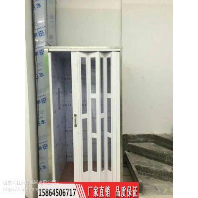 DZ 室内户外阁楼家用小型载人乘客电梯 液压升降平台 别墅电梯 大壮机械厂家