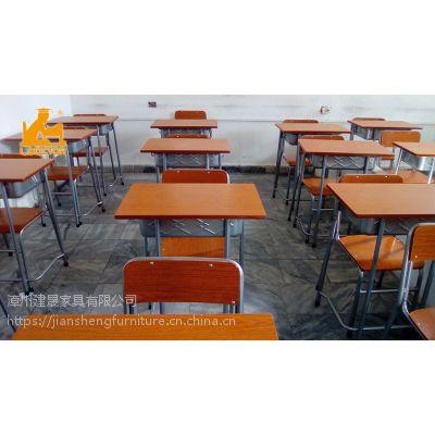 福建学校课桌椅供应商建晟家具16年品质保障