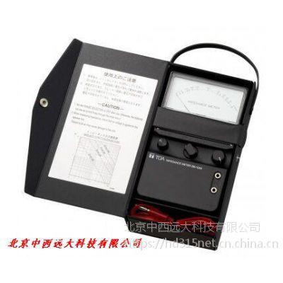 中西 广播系统阻抗表(日本) 型号:DG07-ZM-104A库号:M399030