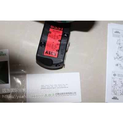 原装进口正品ASCO压力变换器 608260111正品供应中