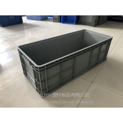 供应塑料周转箱900-400-280 塑料箱SGM